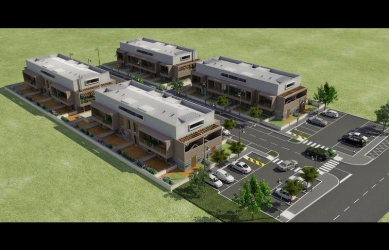 Vendita Cesenatico Appartamenti Via Del Mare - Palazzina D - NUOVA COSTRUZIONE