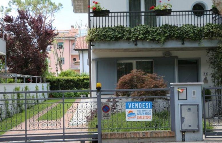 Vendita Cesenatico Villa Bifamiliare Via Abba