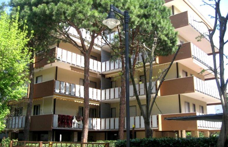 Affitto Cesenatico Appartamento 011