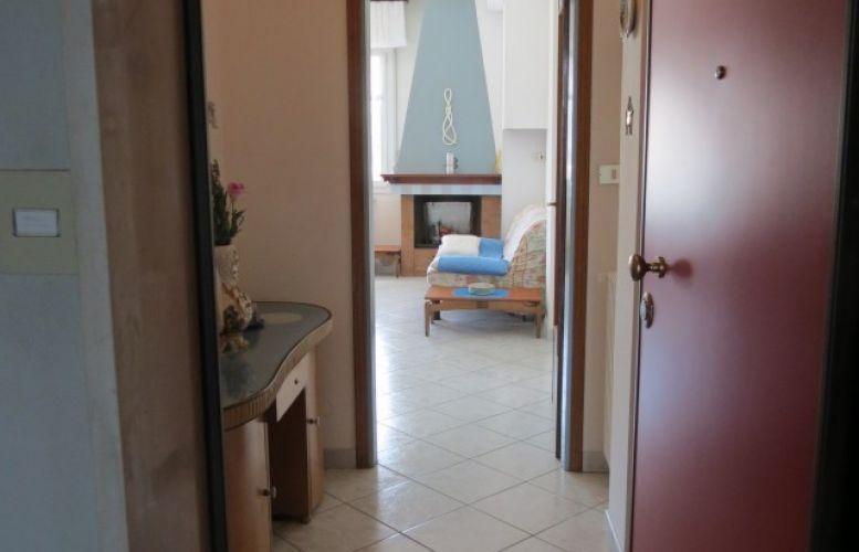 Affitto Cesenatico Appartamento 032