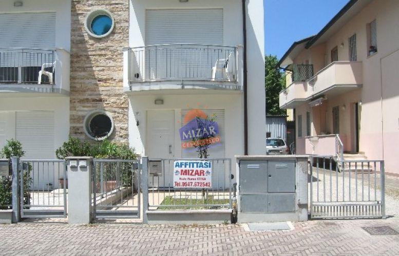 Affitto Cesenatico Appartamento 053