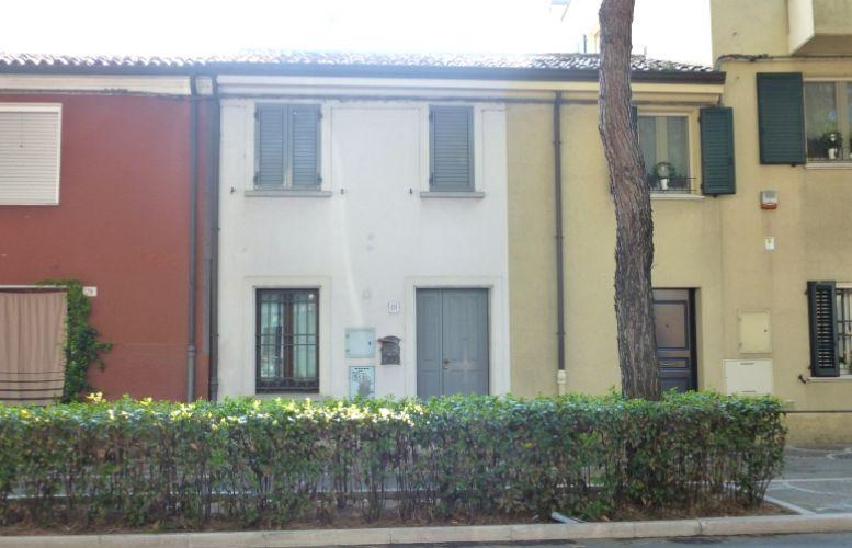 Affitto Cesenatico Appartamento 055