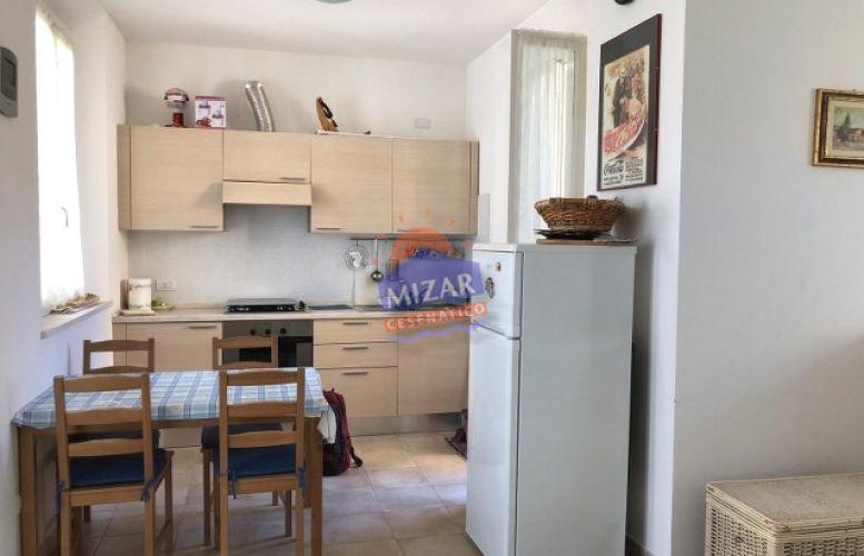 Affitto Cesenatico Appartamento 056