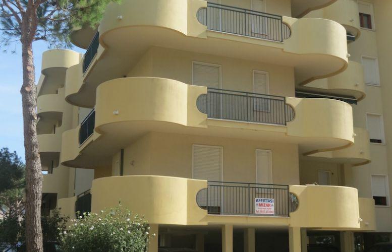 Affitto Cesenatico Appartamento 060