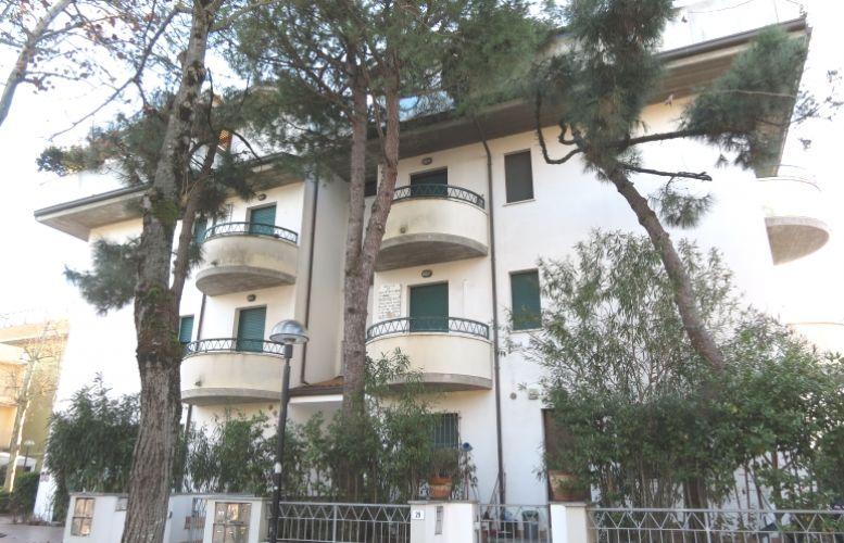 Affitto Cesenatico Appartamento 070