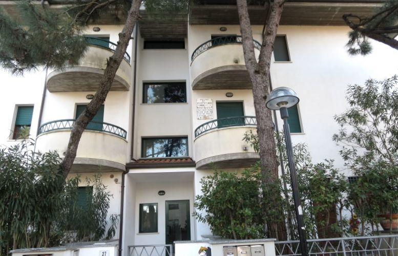 Affitto Cesenatico Appartamento 071