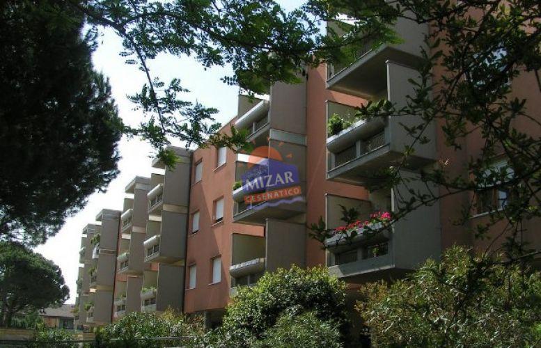 Affitto Cesenatico Appartamento 072