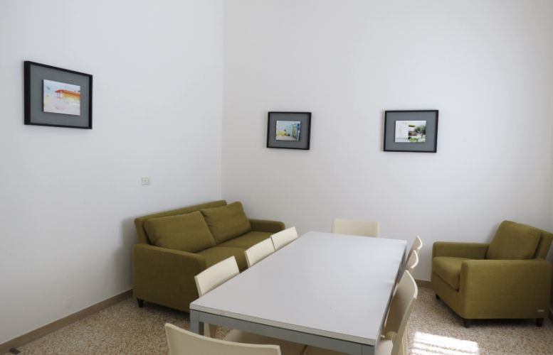 Affitto Cesenatico Appartamento 075