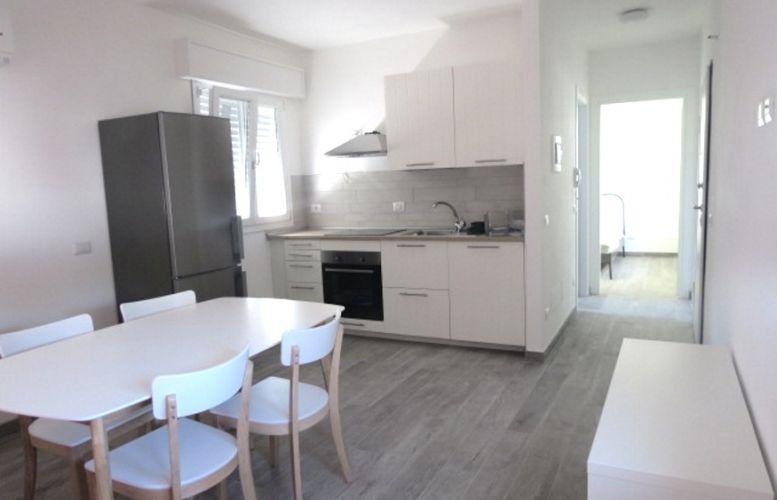 Affitto Cesenatico Appartamento 095