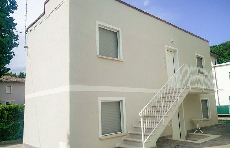 Affitto Cesenatico Appartamento 096