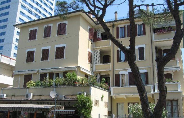 Affitto Cesenatico Appartamento 004/R