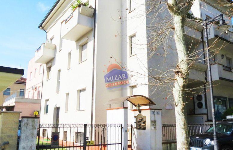 Affitto Cesenatico Appartamento 009/A