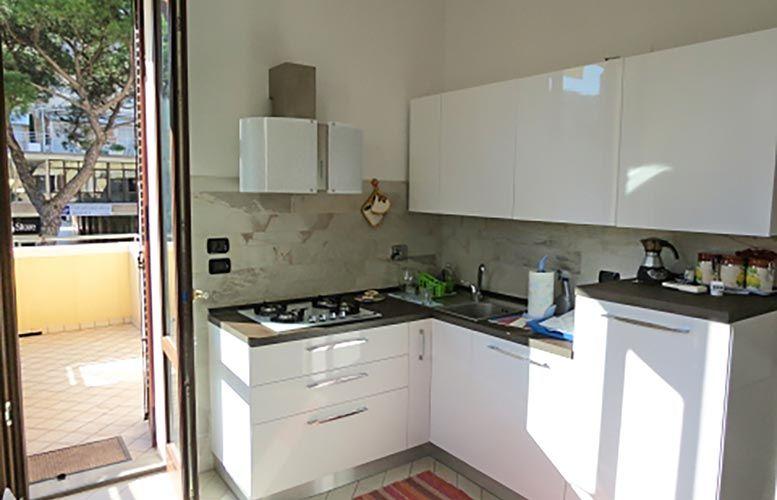 Trilocale Residence Roma vendita Cesenatico