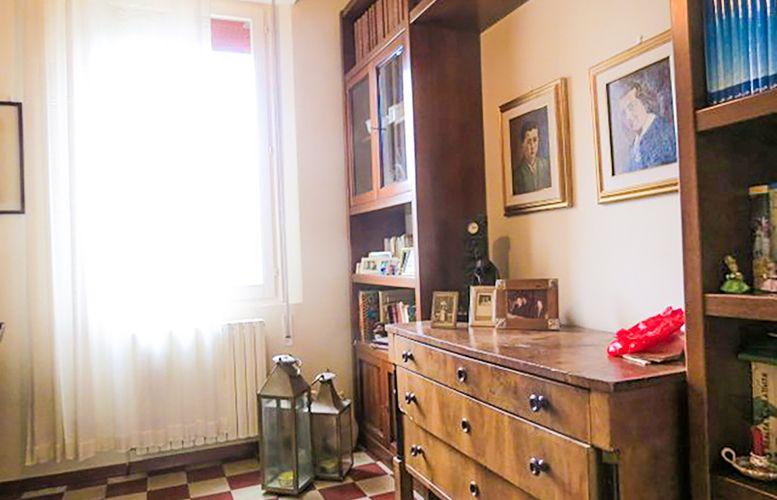 Villa storica Viale De Amicis vendita Cesenatico