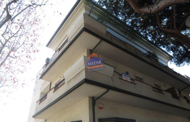 Affitto Cesenatico Appartamento 009/B