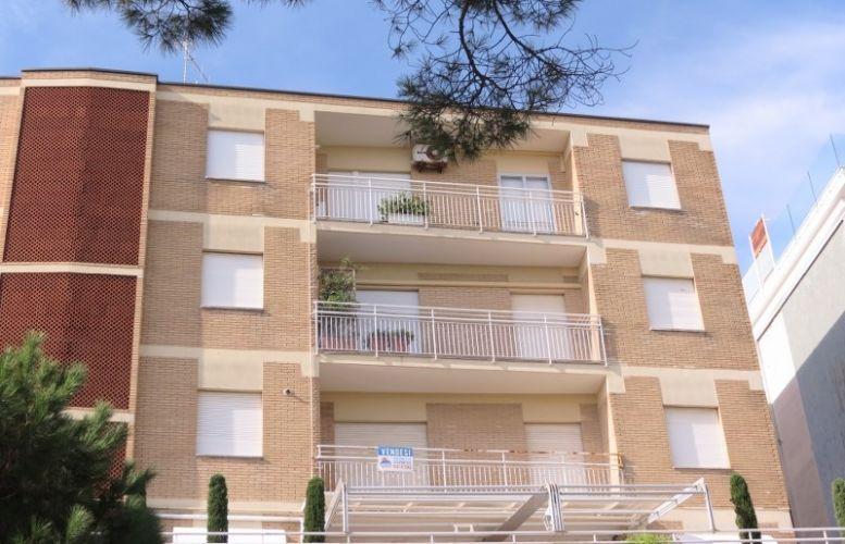 Trilocale condominio Palace