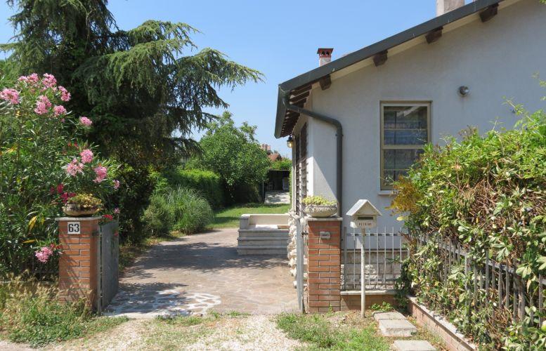 Affitto Cesenatico Villa 101