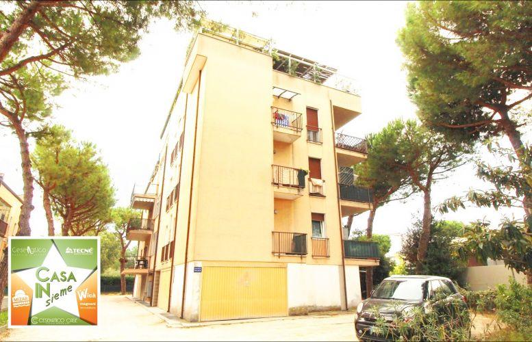 Trilocale Via Mazzini