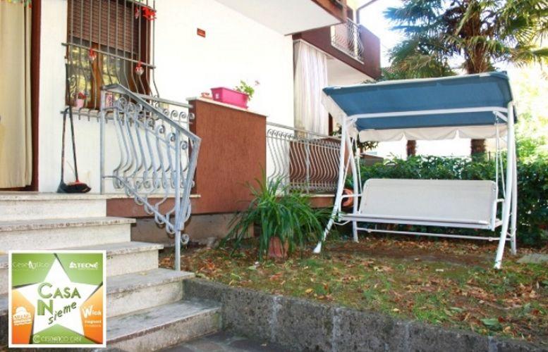 Villetta a Schiera Santa Teresa vendita Cesenatico