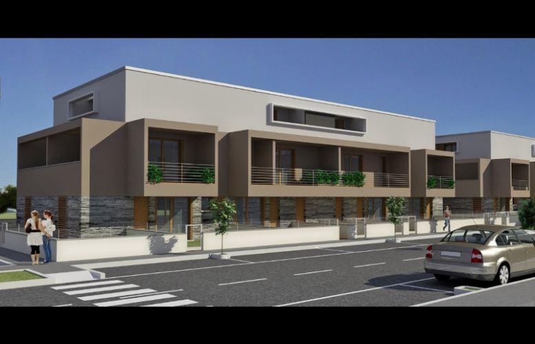 Vendita Cesenatico Appartamenti Via Del Mare - Palazzina C - NUOVA COSTRUZIONE
