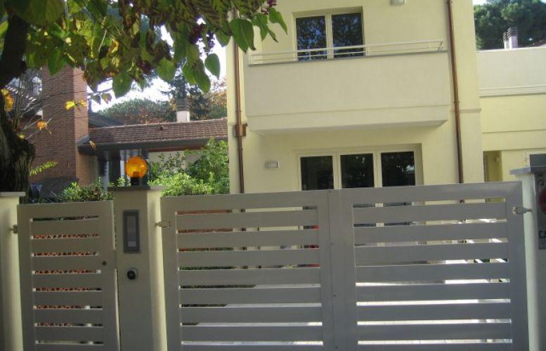 Affitto Cesenatico Villetta 035