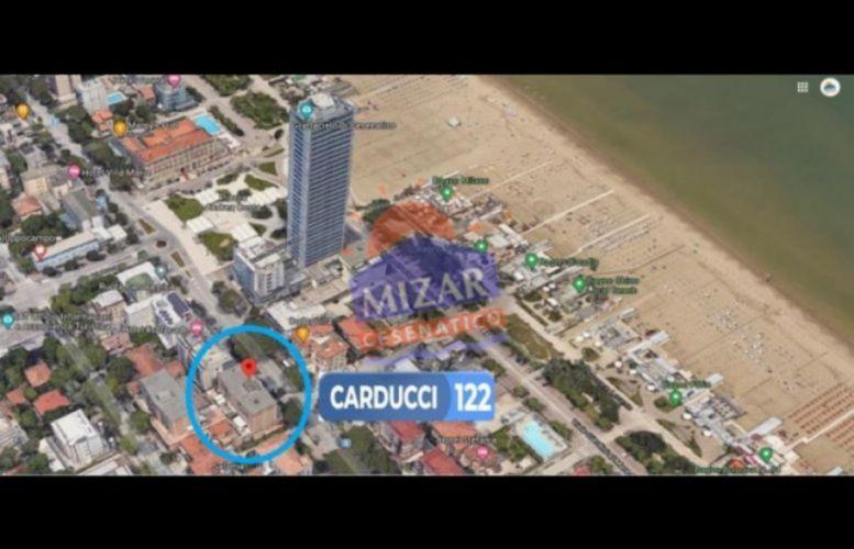 Residenza Carducci 122 Int. 1 vendita Cesenatico