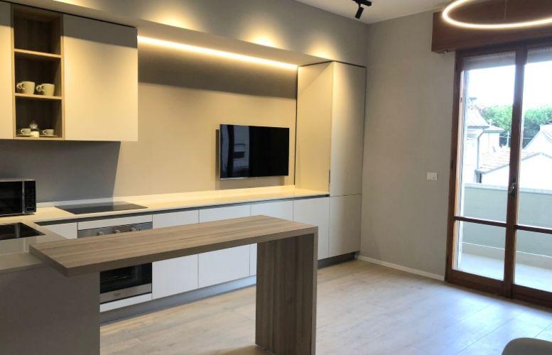 Affitto Cesenatico Appartamento 099
