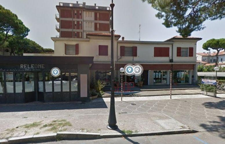 Affitto Cesenatico Affittasi Negozio in Viale Carducci zona via Bologna
