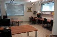 Ufficio Via Sciesa