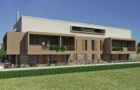 Appartamenti Via Del Mare - Palazzina C - NUOVA COSTRUZIONE